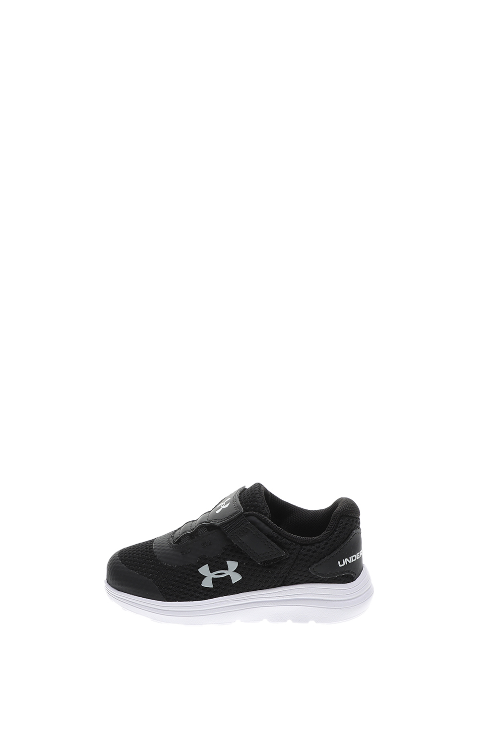 UNDER ARMOUR – Παιδικά αθλητικά παπούτσια UNDER ARMOUR Inf Surge 2 AC μαύρα