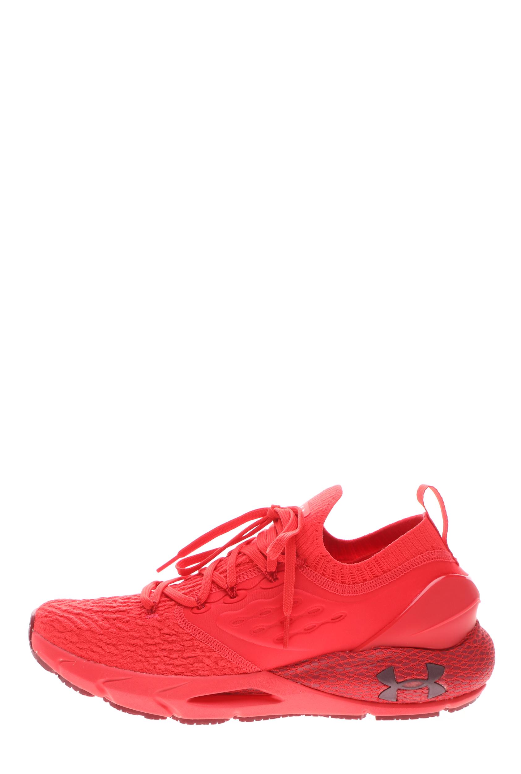 UNDER ARMOUR – Ανδρικά αθλητικά παπούτσια UA HOVR Phantom 2 κόκκινα