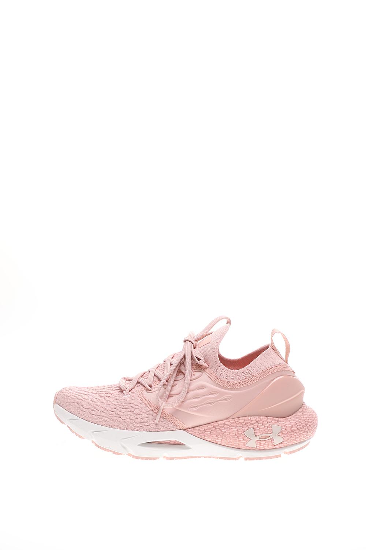 UNDER ARMOUR – Γυναικεία παπούτσια running UNDER ARMOUR W HOVR Phantom 2 ροζ