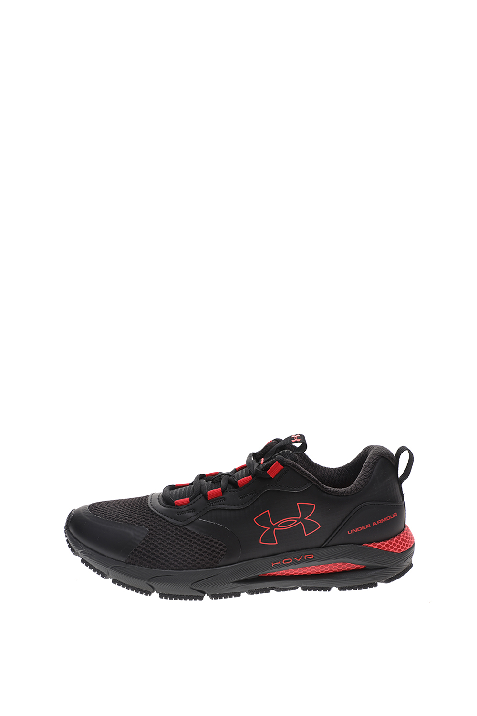 UNDER ARMOUR – Ανδρικά παπούτσια running Under Armour HOVR Sonic STRT μαύρα κόκκινα