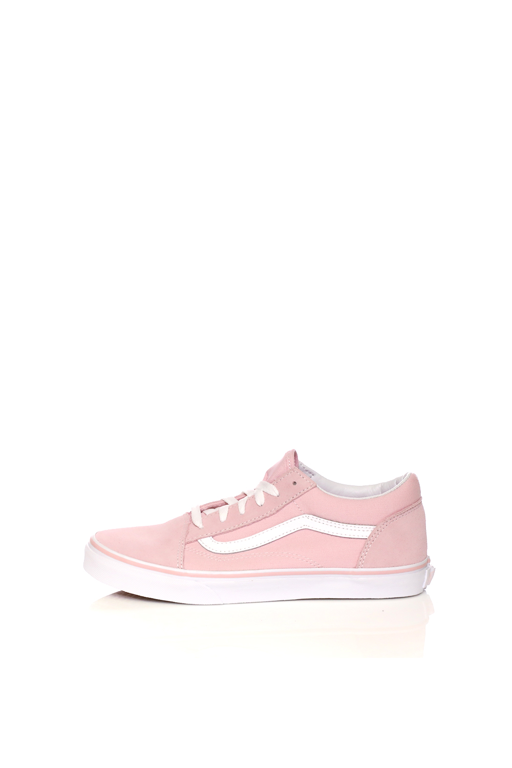 e16f6ae4a2d VANS - Παιδικά sneakers VANS Old Skool ροζ - Roe Shoes Collection