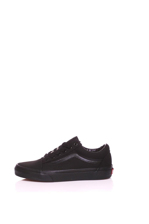 VANS – Unisex παπούτσια sneakers Vans Old Skool μαύρα