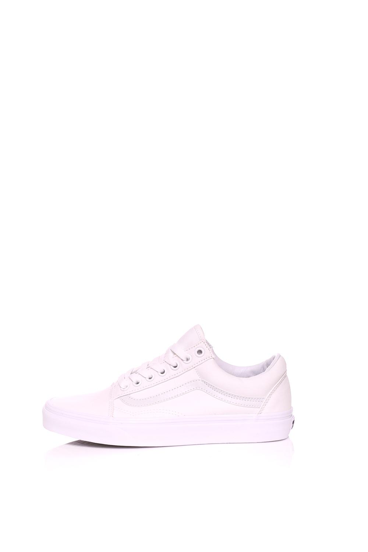 befb133af0d -15% Collective Online VANS – Unisex sneakers VANS OLD SKOOL λευκά