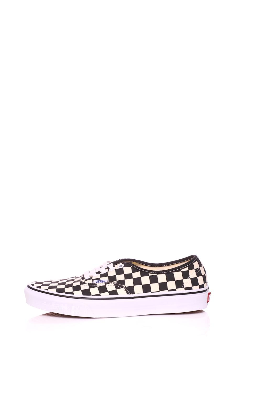 0e5ef94b82a Γυναικεία παπούτσια VANS - Unisex sneakers VANS AUTHENTIC ασπρόμαυρα ...