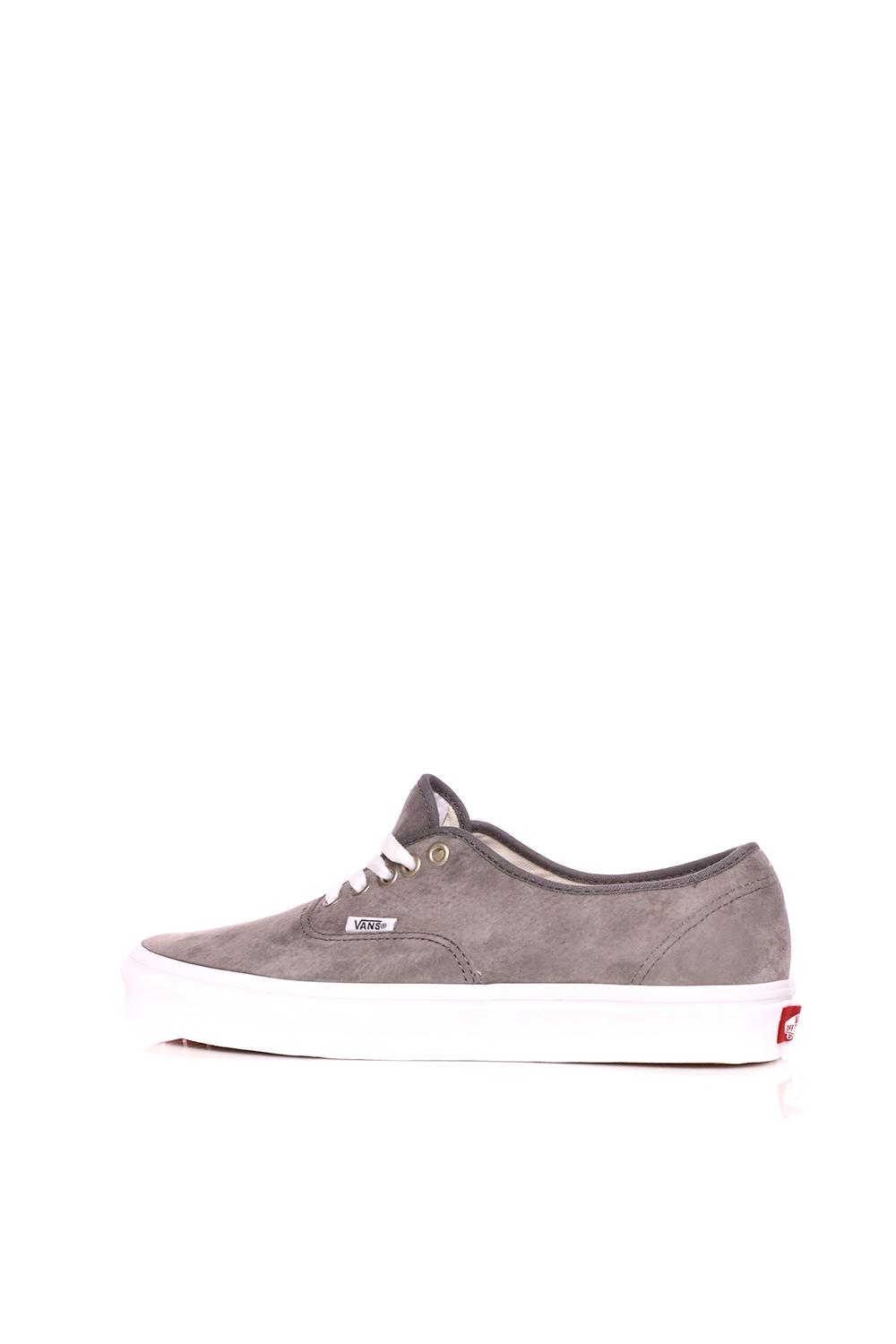 VANS – Unisex sneakers VANS Authentic γκρι