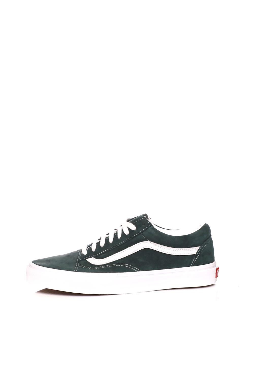 8bfa86c228d -30% Collective Online VANS – Unisex sneakers OLD SKOOL πράσινα