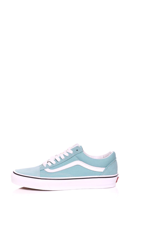 0a8693b8203 -15% Collective Online VANS – Unisex sneakers VANS OLD SKOOL γαλάζια