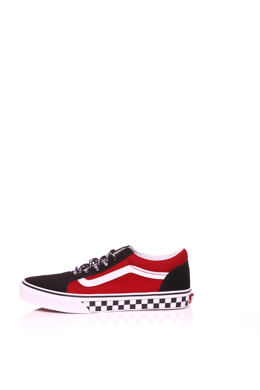 a31697232a9 -15% Collective Online VANS – Παιδικά sneakers VANS OLD SKOOL μαύρα-λευκά