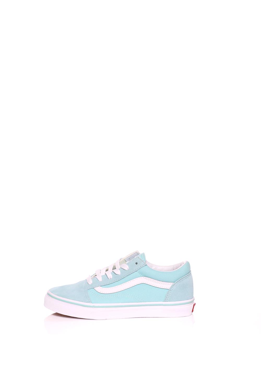 d4704a884a5 -15% Collective Online VANS – Παιδικά sneakers VANS OLD SKOOL γαλάζια