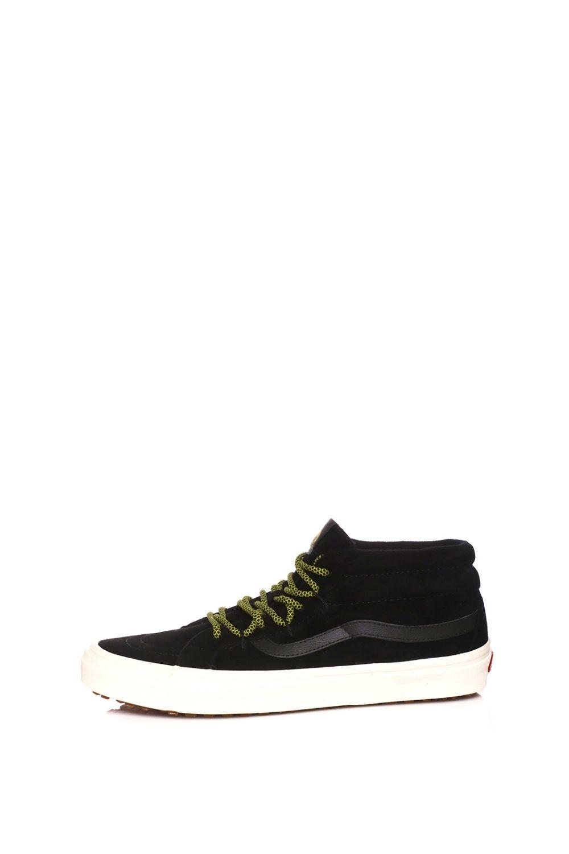 VANS – Unisex παπούτσια SK8-MID REISSUE G (MTE) μαύρα