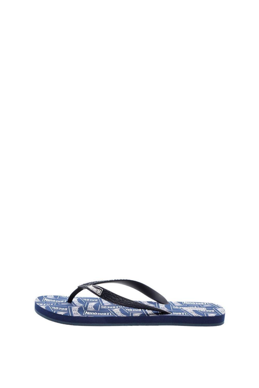 VILEBREQUIN – Ανδρικές σαγιονάρες VILEBREQUIN CHAUSSURES COPP μπλε