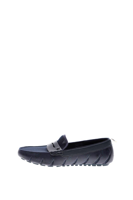 VILEBREQUIN – Ανδρικά loafers VILEBREQUIN WALTER μπλε