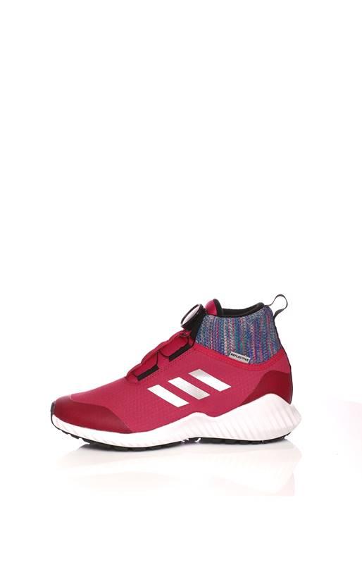 adidas Performance- Παιδικά παπούτσια FortaTrail BOA BTC κόκκινα ... cf7b92d45d3