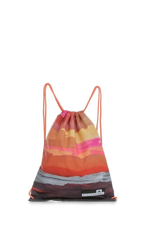 f60f856ad2 adidas Performance-Γυναικεία τσάντα γυμναστηρίου SC GB SUNSET TRAINING  πολύχρωμη