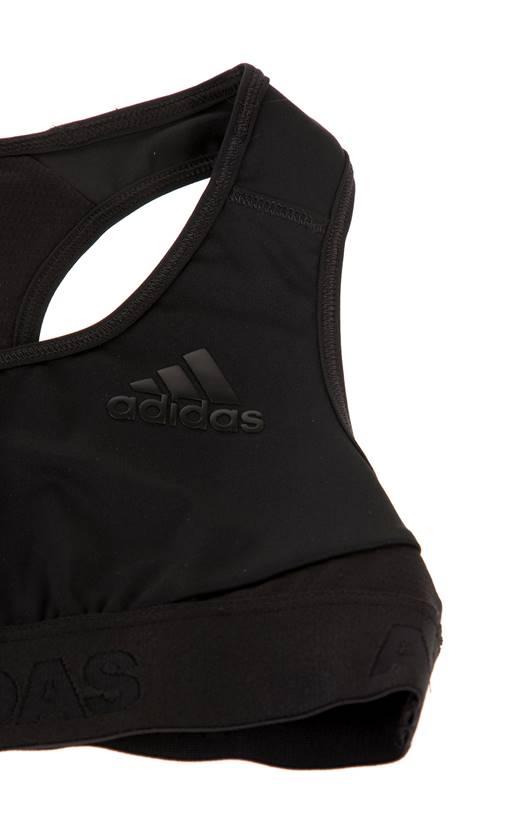 8bde8a78d05 adidas Performance-Κοριτσίστικο αθλητικό μπουστάκι adidas ASK SPR μαύρο