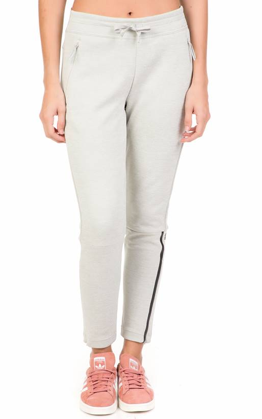 87bbdf1d1d adidas Performance- Γυναικείο παντελόνι φόρμας Zne Pt 3.0 εκρού ...
