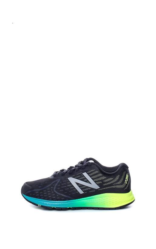 NEW BALANCE- Παιδικά παπούτσια για τρέξιμο NEW BALANCE μαύρα ... 87fde3a9b35
