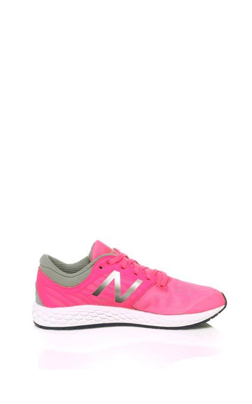 24beb86d79e NEW BALANCE- Κοριτσίστικα παπούτσια New Balance Zante V3 φούξια ...