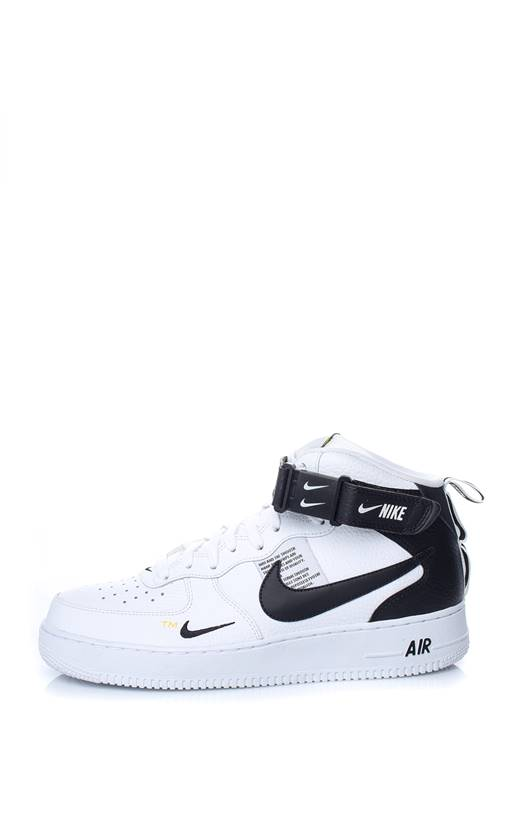 best sneakers 076cb b778d Nike-Pantofi sport AIR FORCE 1 MID  07 LV8 - Barbat