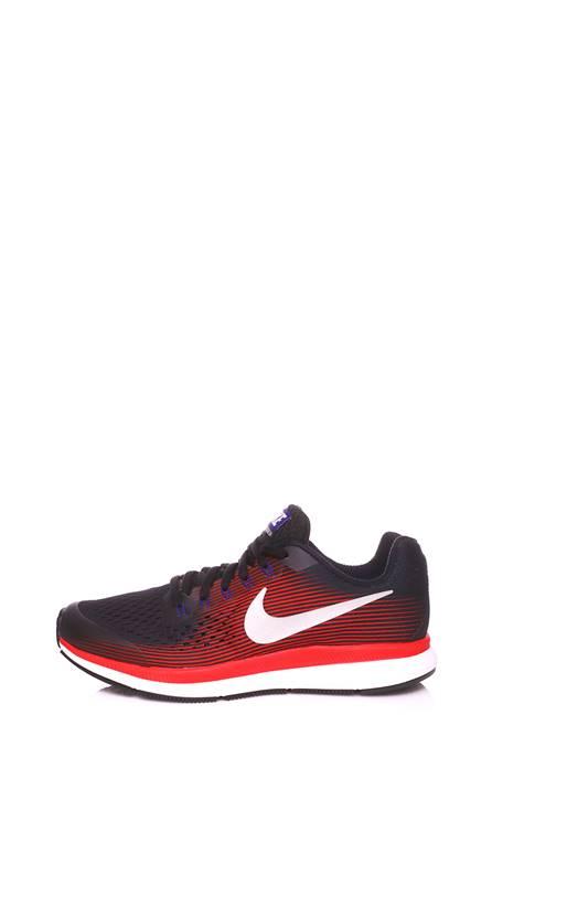 9268c79f518 NIKE-Παιδικά αθλητικά παπούτσια για αγόρια NIKE ZOOM PEGASUS 34 (GS) μαύρα-