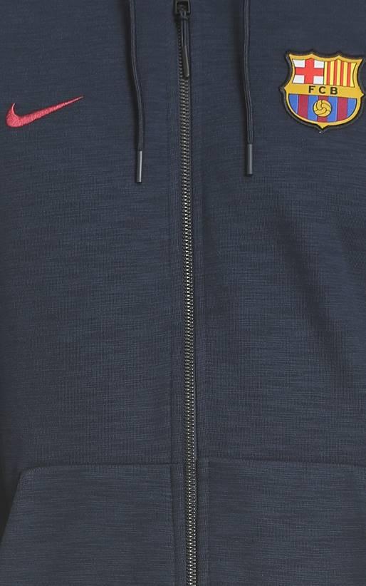 a86d290cc Nike- FCB M NSW HOODIE FZ OPTIC - Nike (703470)Romania - Sport Loft