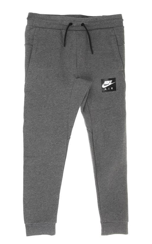 3d953705f5b NIKE- Παιδικό παντελόνι φόρμας NIKE AIR PANT γκρι (1644165) | Sport ...