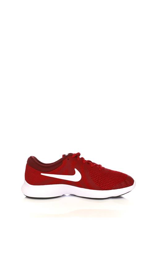 sports shoes e3a9d 68bf4 NIKE-Παιδικά παπούτσια NIKE REVOLUTION 4 (GS) κόκκινα