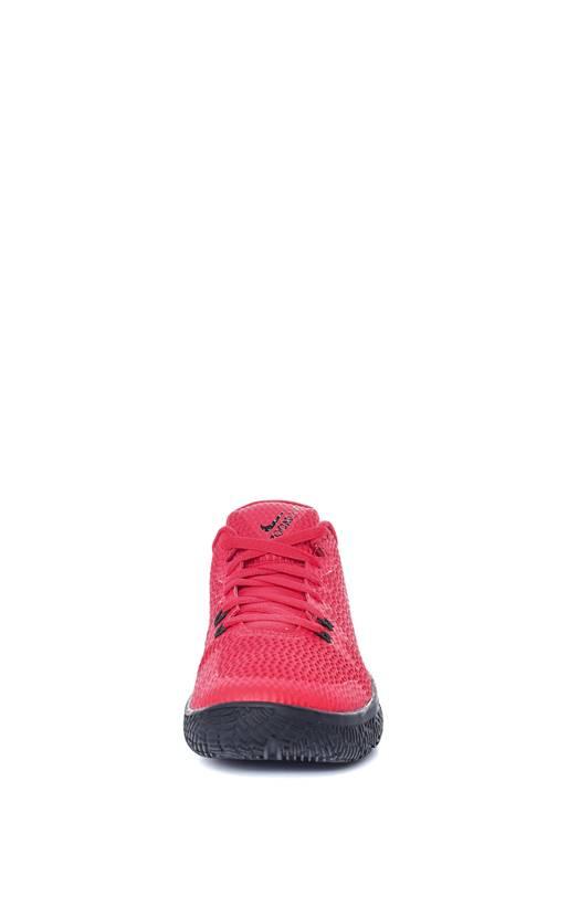 5cf4787205b NIKE- Ανδρικά παπούτσια μπάσκετ NIKE ZOOM LIVE II κόκκινα (1601067 ...