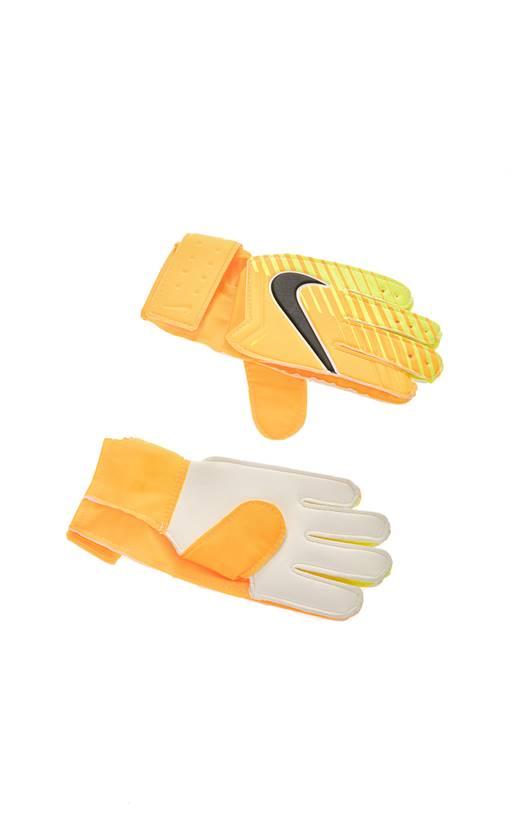 NIKE- Παιδικά γάντια τερματοφύλακα NK GK JR MTCH πορτοκαλί - NIKE ... 799d4080967