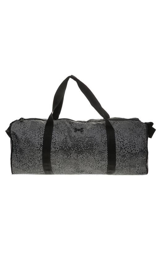 UNDER ARMOUR-Γυναικεία τσάντα UNDER ARMOUR Favorite Duffel 2 ανθρακί με  μοτίβο 674f422693e