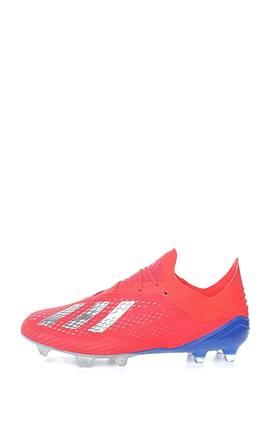 77754b70051 adidas Performance. Ανδρικά ποδοσφαιρικά παπούτσια adidas X 18.1 FG