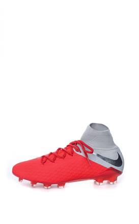 NIKE. Ανδρικά παπούτσια ποδοσφαίρου SUPERFLY 6 ACADEMY FG MG γκρι. 89 ef75f65655f