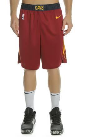 51cd3c295c54 NIKE. Ανδρικό σορτς Nike Cleveland Cavaliers Icon Edition Swingman NBA  κόκκινη