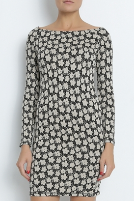 Andy Warhol by Pepe Jeans-Rochie