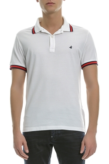 Brooksfield-Tricou polo