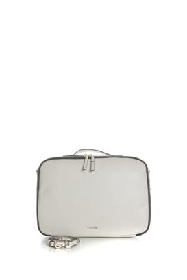 Calvin Klein Accessories-Geanta pentru laptop Frame