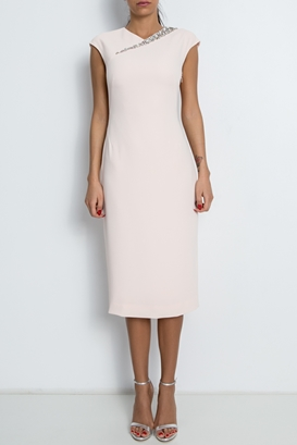 TED BAKER-Rochie Floray