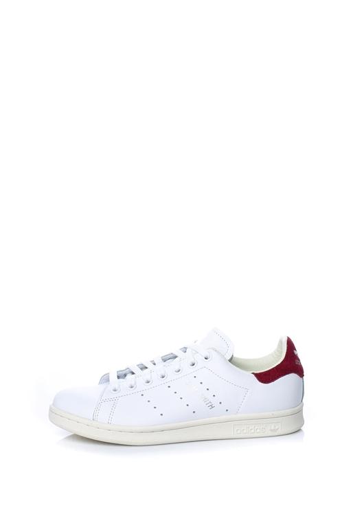08b9d27c485 Γυναικεία παπούτσια Stan Smith λευκά - adidas Originals (1689026 ...