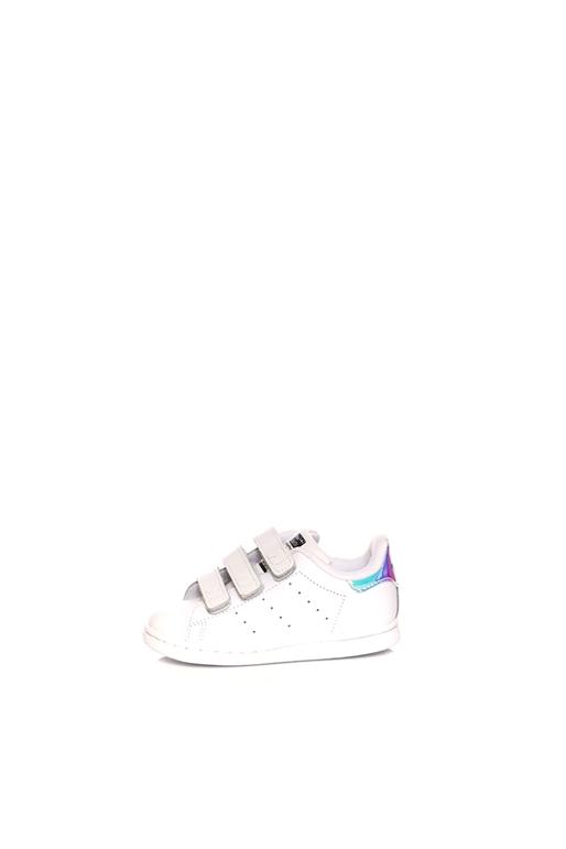 6fd8c9f2e1f Βρεφικά παπούτσια STAN SMITH CF I λευκά - adidas Originals (1689033 ...