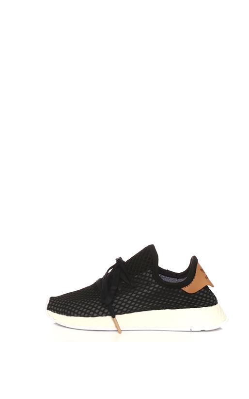 adidas Originals -Ανδρικά αθλητικά παπούτσια adidas Originals DEERUPT  RUNNER μαύρα eacb75f24ec