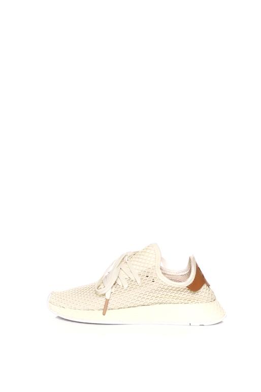 87f332cee8d adidas Originals-Ανδρικά αθλητικά παπούτσια adidas Originals DEERUPT RUNNER  λευκά