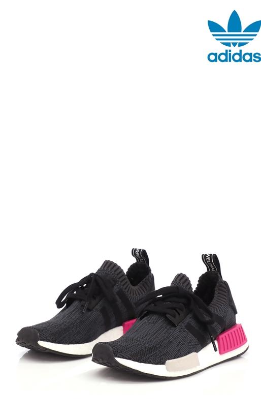 adidas originals-Γυναικεία παπούτσια NMD_R1 μαύρα