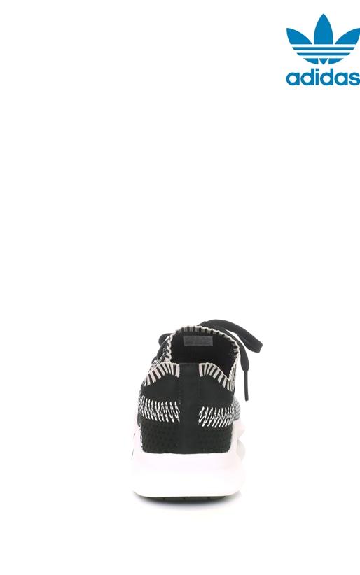 adidas Originals-Ανδρικά αθλητικά παπούτσια EQT SUPPORT ADV PK μαύρα-λευκά