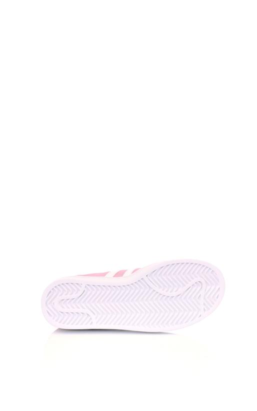 adidas originals-Παιδικά παπούτσια CAMPUS C ροζ