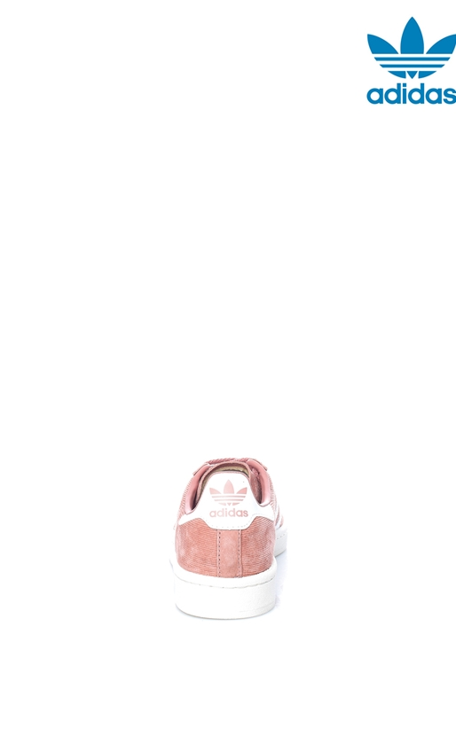 adidas originals-Γυναικεία παπούτσια CAMPUS ροζ
