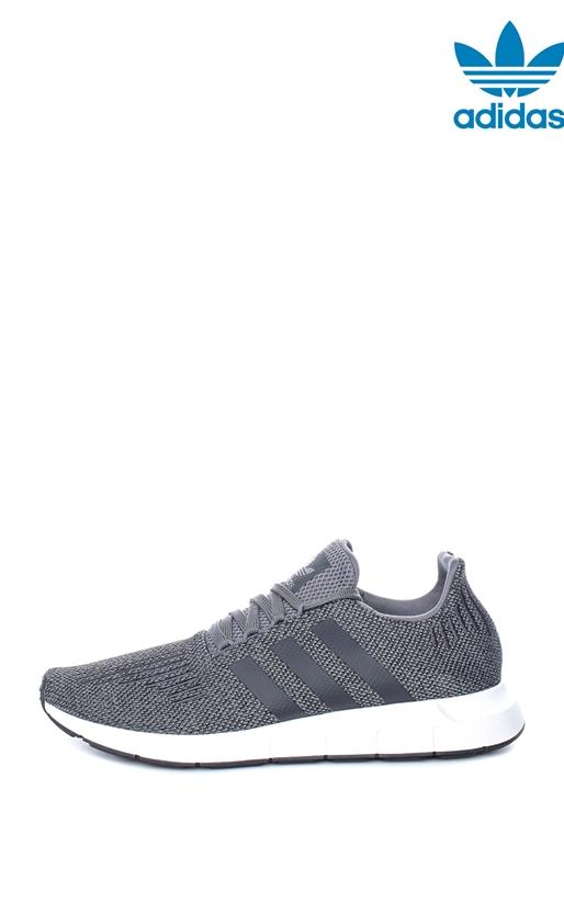 Ανδρικά αθλητικά παπούτσια SWIFT RUN γκρι - adidas Originals ... 0b4f0550172