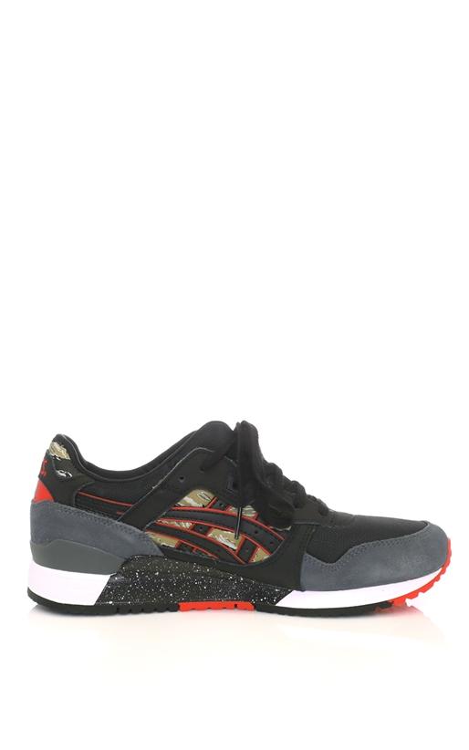ASICS-Ανδρικά αθλητικά παπούτσια ASICS GEL-LYTE III μαύρα-γκρι