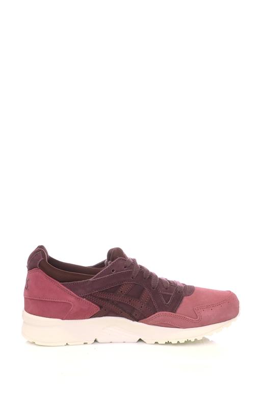 ASICS-Γυναικεία αθλητικά παπούτσια ASICS GEL-LYTE V μοβ-ροζ