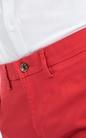 BEN SHERMAN-Ανδρικό παντελόνι Ben Sherman κόκκινο
