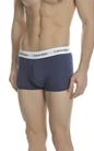 CK UNDERWEAR-Σετ ανδρικά εσώρουχα μπόξερ Calvin Klein Underwear LOW μπλε - κόκκινα - λευκά